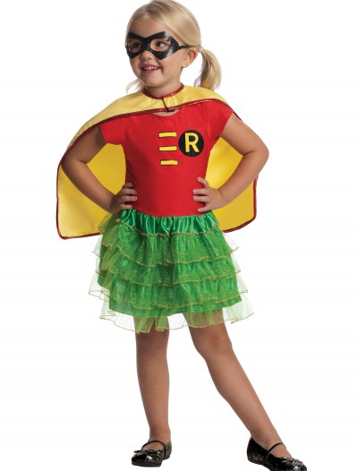 Toddler Robin Tutu Set buy now