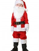 Toddler Santa Costume buy now
