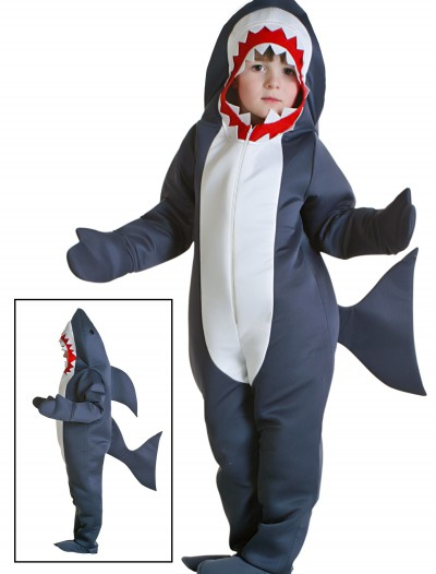 Toddler Shark Costume buy now