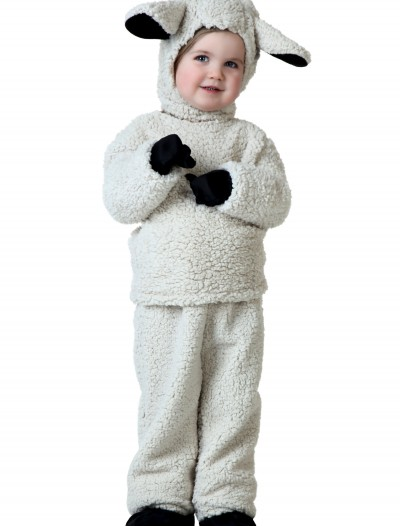 Toddler Sheep Costume buy now