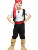 Toddler Ship Ahoy Pirate Costume buy now