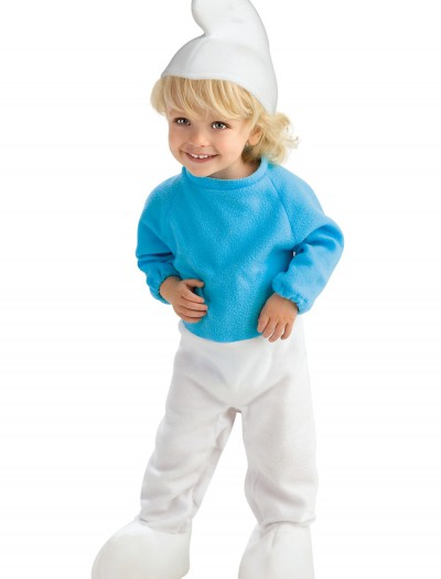 Toddler Smurf Costume buy now
