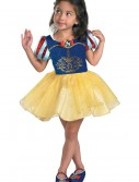 Toddler Snow White Ballerina Costume buy now
