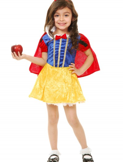 Toddler Snow White Costume buy now