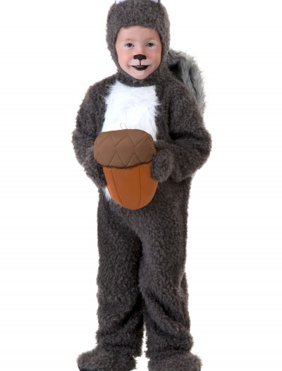 Toddler Squirrel Costume buy now