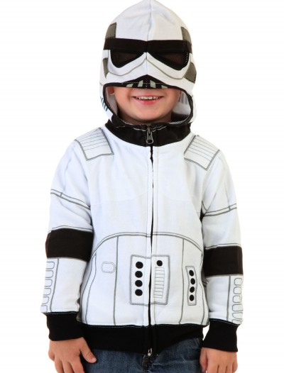 Toddler Stormtrooper Hoodie buy now