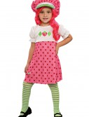 Toddler Strawberry Shortcake Costume buy now
