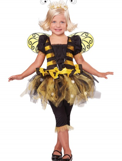 Toddler Sunny Honey Bee Costume buy now