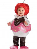 Toddler Sweetheart Cupcake Costume buy now