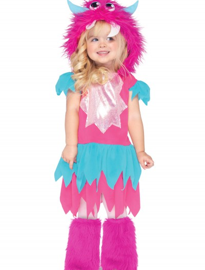 Toddler Sweetheart Monster Costume buy now