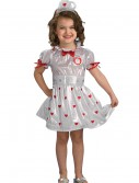 Toddler Tin Girl Costume buy now