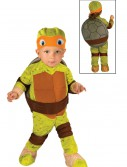 Toddler TMNT Michelangelo Costume buy now