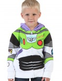 Toddler Toy Story Buzz Lightyear Costume Hoodie buy now