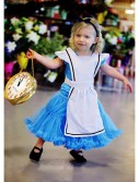 Toddler Tutu Alice Costume buy now