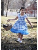Toddler Kansas Girl Tutu Costume buy now