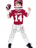 Toddler University of Alabama Football Costume buy now