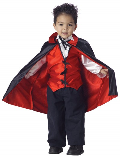 Toddler Vampire Costume buy now