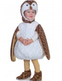 Toddler White Barn Owl Costume buy now