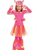 Toddler Wild Child Costume buy now