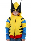 Toddler Wolverine Costume Hoodie buy now