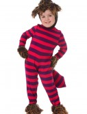 Toddler Wonderland Cat Costume buy now