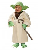 Toddler Yoda Costume buy now