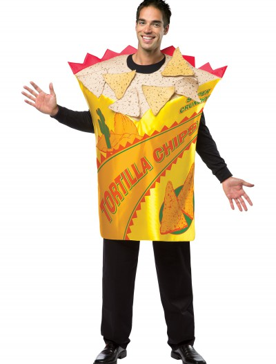 Tortilla Chip Costume buy now