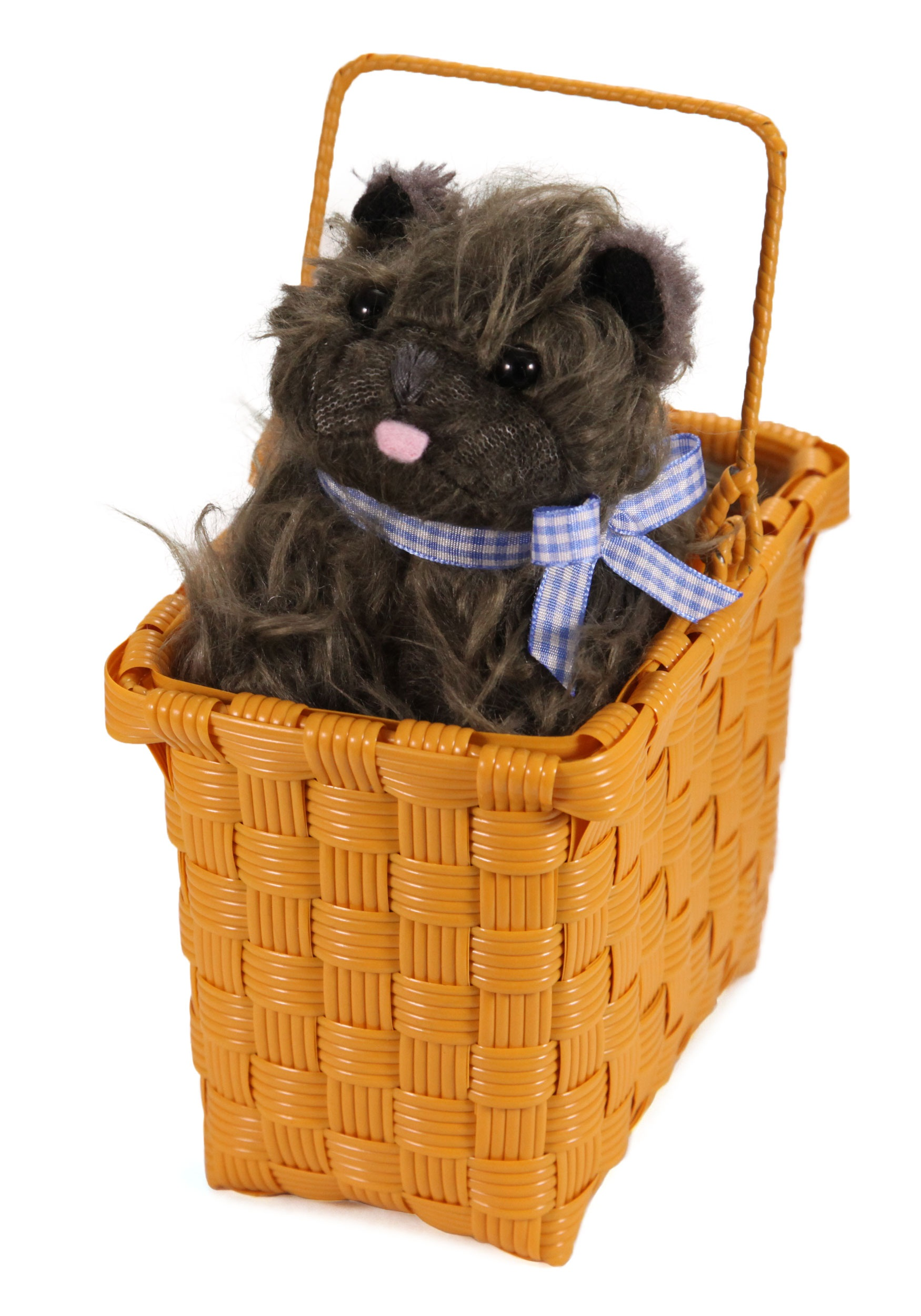 Toto in the Basket - Halloween Costumes