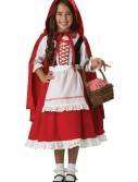 Traditional Little Red Riding Hood Costume buy now