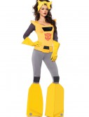 Transformers Bumblebee Adult Costume buy now