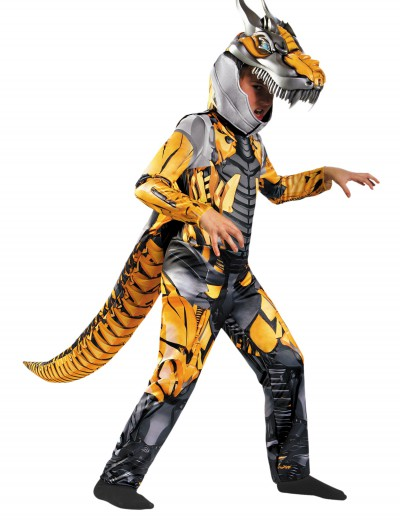 Transformers Child Deluxe Grimlock Costume buy now