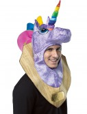 Trophy Head Unicorn Hood buy now