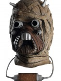 Tusken Raider Latex Mask buy now