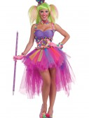 Tutu Lulu the Clown Costume buy now