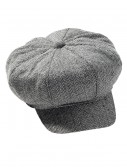 Tweed Newsboy Hat buy now