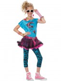 Tween 80s Valley Girl Costume buy now