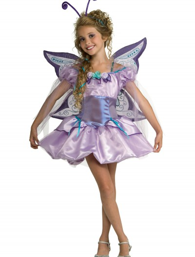 Tween Butterfly Costume buy now