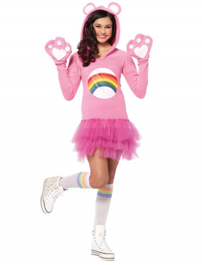 Tween Care Bears Cheer Bear Costume buy now