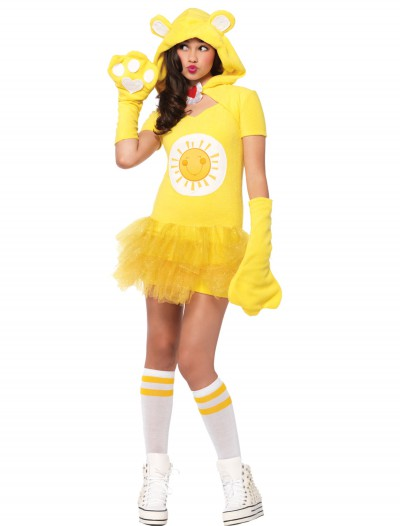 Tween Care Bears Funshine Bear Costume buy now
