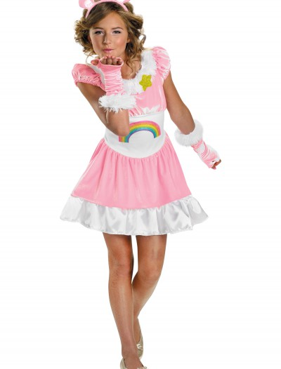 Tween Cheer Bear Costume buy now