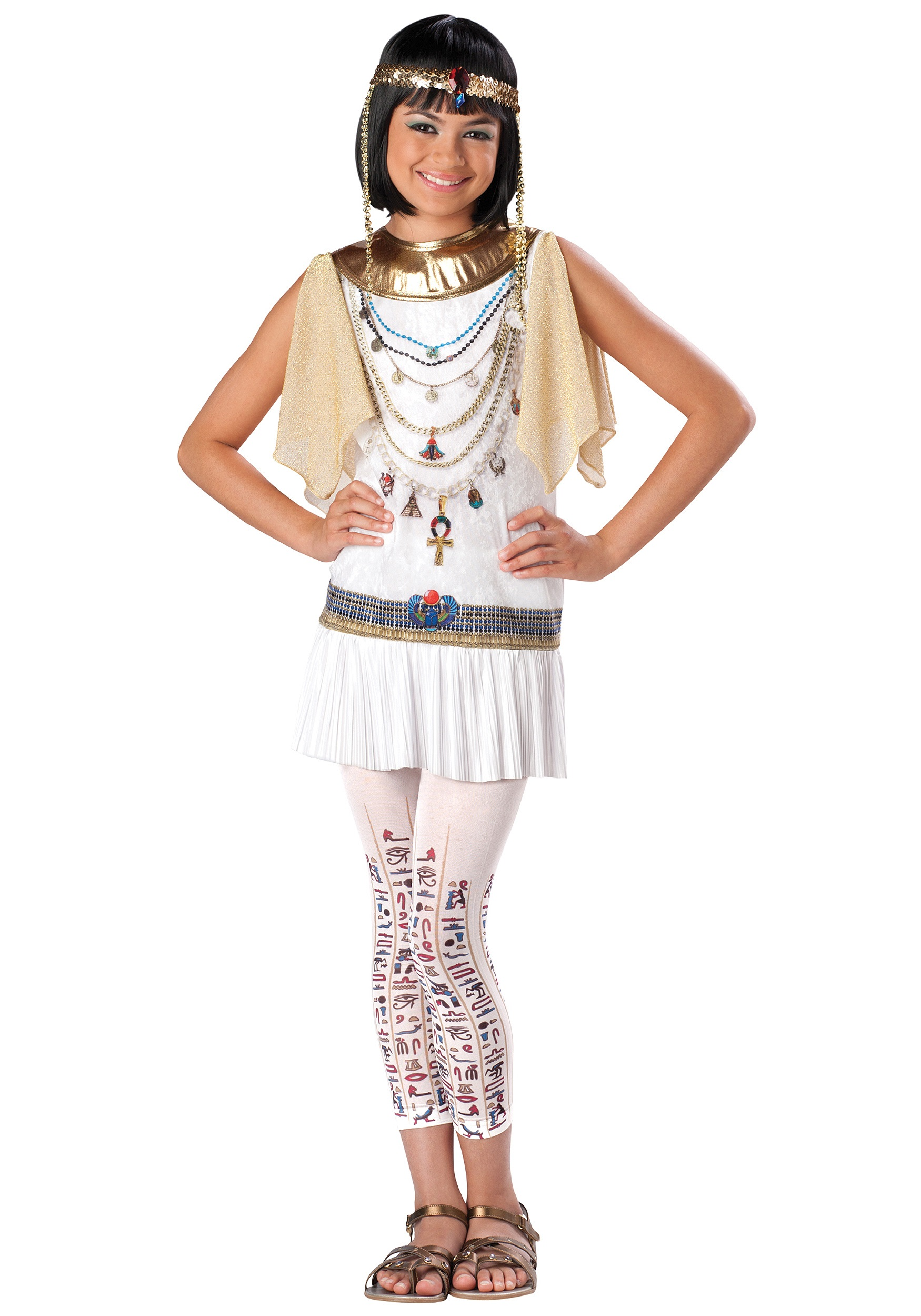 Tween Cleo Cutie Costume  sc 1 st  Halloween Costumes : boy referee costume  - Germanpascual.Com