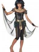 Tween Dark Egyptian Princess Costume buy now