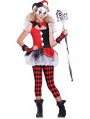 Tween Dark Jester Costume buy now