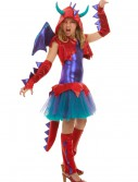 Tween Dragon Costume buy now