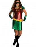 Tween Girls Robin Costume buy now
