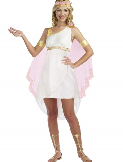 Tween Goddess of Glam Costume buy now