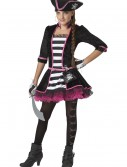 Tween High Seas Pirate Costume buy now
