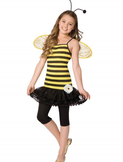 Tween Honey Bee Costume buy now