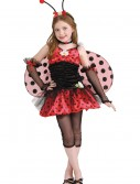 Tween Ladybug Queen Costume buy now