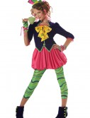 Tween Miss Mad Hatter Costume buy now
